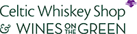 logo celtic whiskey shop